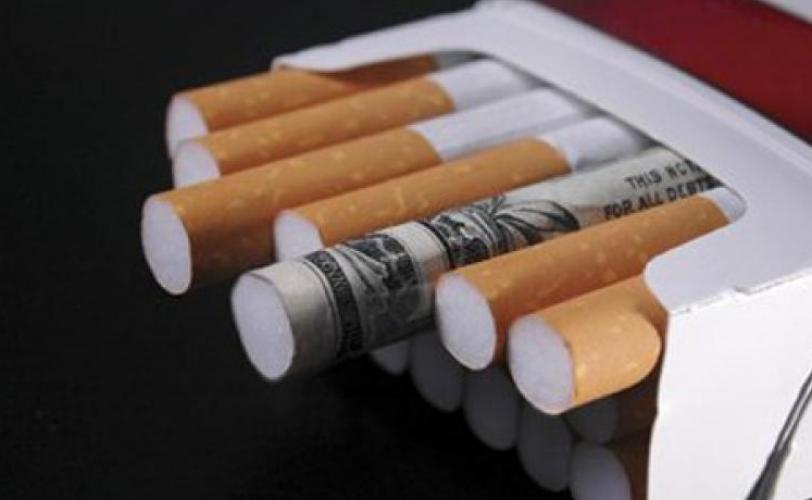 1 июля цены на табачные изделия самые крепкие электронные сигареты одноразовые